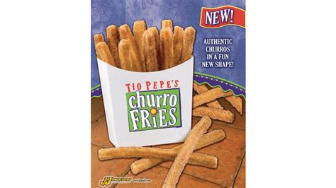 for j and j snack churros are hot bakingbusiness com april 29