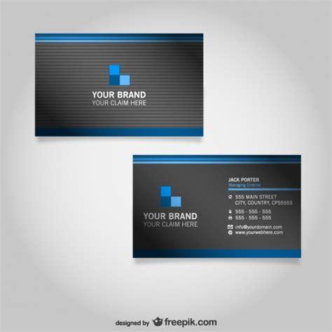 card free visiting card vectors photos and psd files free