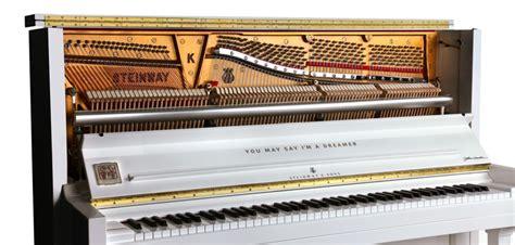 Rice Music House Steinway Model K52