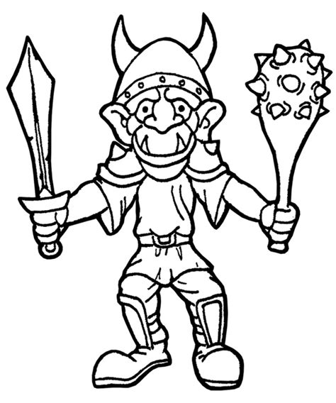 clash of clans archer queen coloring page preview clash of clans archer queen coloring page preview