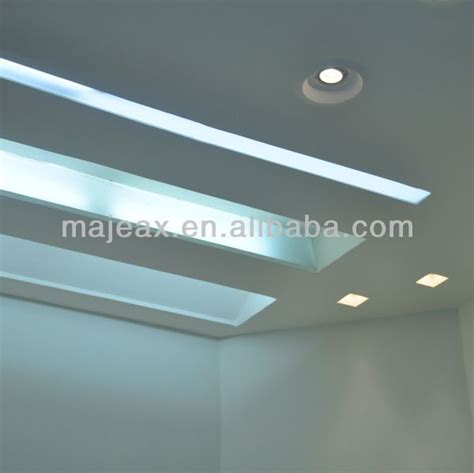 led plaster ceiling light 1 can match the style of