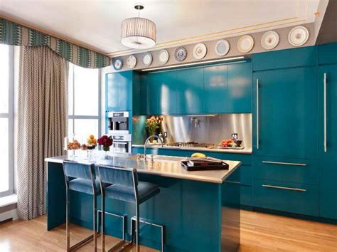 current kitchen color trends the 17 best latest colour trends for homes lentine