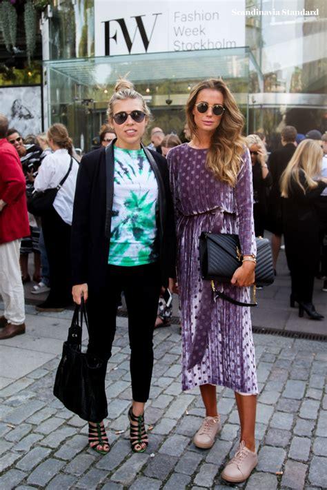 scandinavian minimalist fashion the best stockholm style ss17 minimalist style