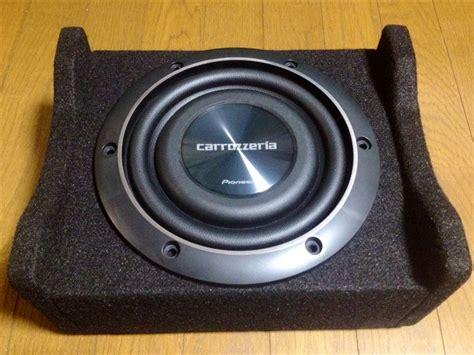 Speaker W2020 pioneer carrozzeria carrozzeria ts w2020 のパーツレビュー ヴィッツ