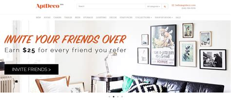 apt deco 7 websites that let you buy and sell furniture that aren t