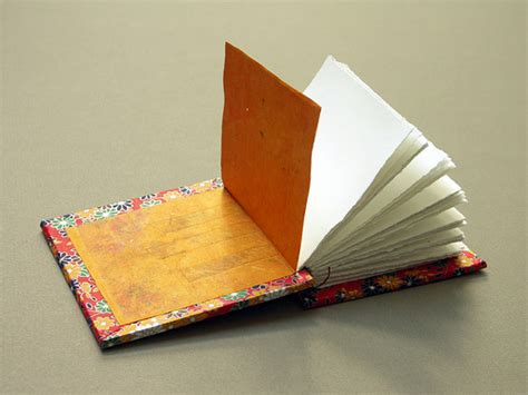 Origami Books With Paper - mini origami paper book inside flickr photo