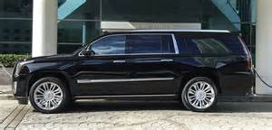 2014 Cadillac Escalade Xl 2014 Cadillac Escalade Xl Autos Post