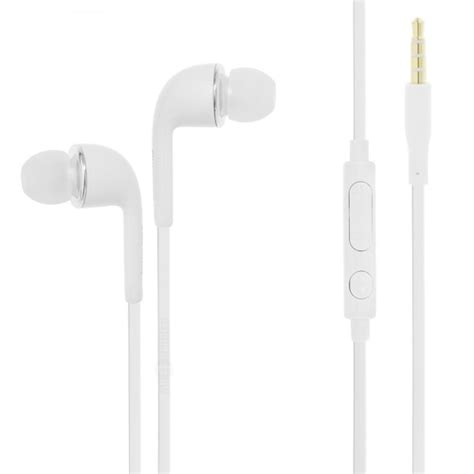 Headset Original Samsung Galaxy A3 earphone for samsung galaxy s5282 with dual sim by