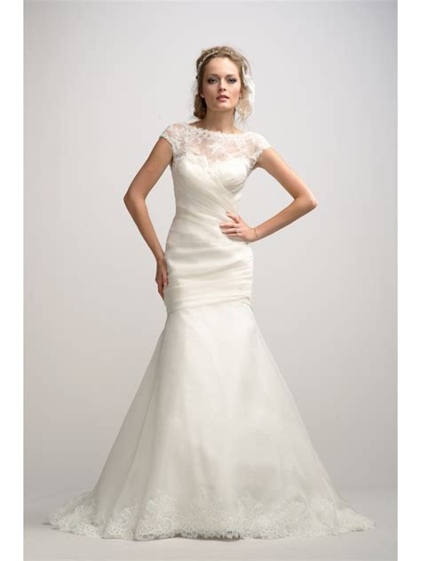Cheap Bridal Gowns by Wedding Dresses Iris Gown