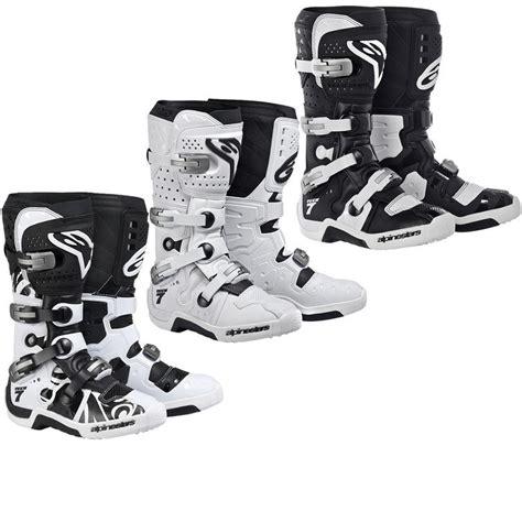 alpinestars tech 7 motocross boots alpinestars tech 7 motocross boots boots ghostbikes com