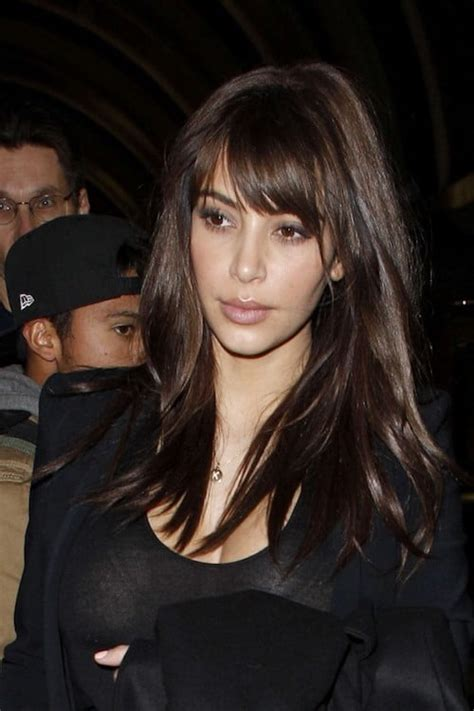 full bangs to hide lines 55 hairstyles with bangs and fringes to inspire your next