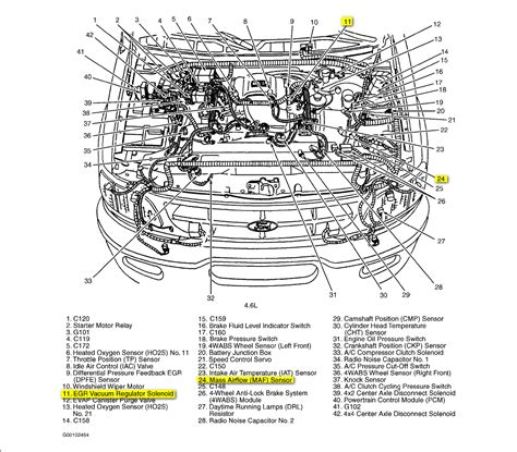 2001 ford f150 parts diagram 2001 ford f150 engine diagram 28 images 2001 f150 5 4