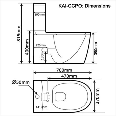 bidet dimensions ccp0 white coupled toilet
