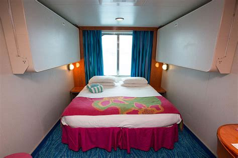 difference between room and board inside vs outside cruise cabins a cabin comparison cruise critic