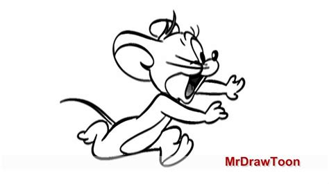 doodle drawing guide how to draw tom and jerry coloring europe travel