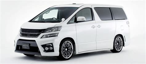 lexus van lexus asked to consider a luxury van asap autoevolution