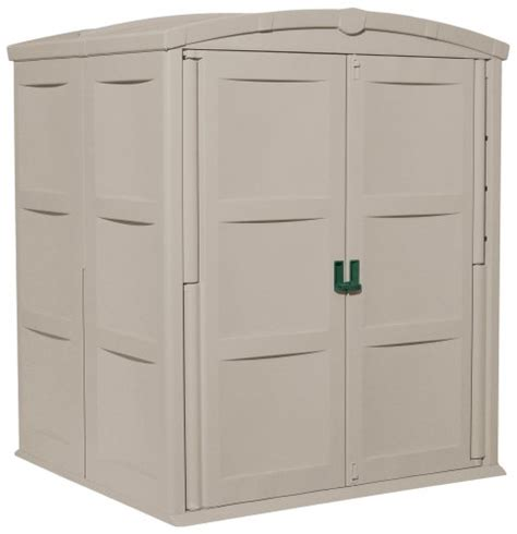 Big Storage Shed by Suncast Large Storage Shed Gs8000