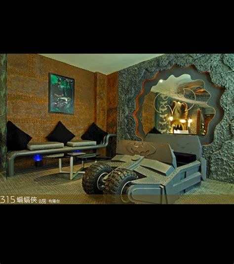 chambre d hotel originale une chambre d h 244 tel au look de