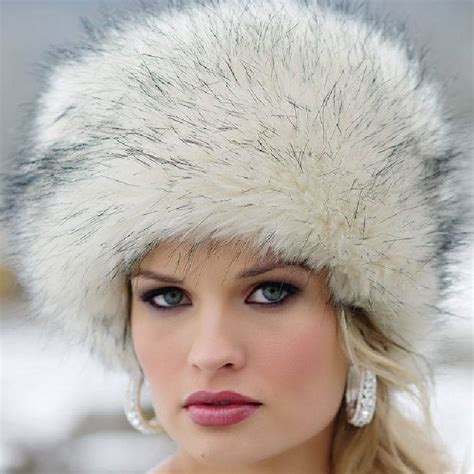 2015 new s winter hats fashion s real fox fur