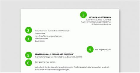 Aufbau E Mail Bewerbung Anschreiben Muster Aufbau Und Bestandteile Bewerbungsprofi Net
