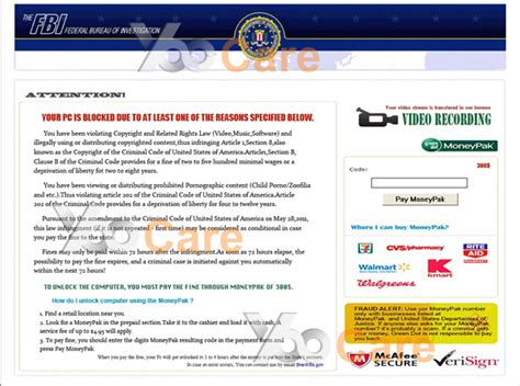 remove fbi cybercrime division virus 300 scam step by step fbi virus locked computer remove fbi virus to unlock