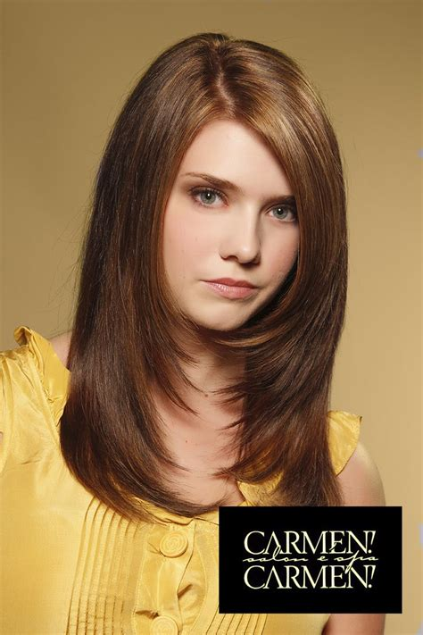 framed face hairstyles long hair with face framing layers long length haircuts