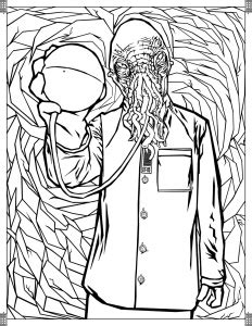 indigo of thrones coloring book tv shows coloring pages for adults justcolor