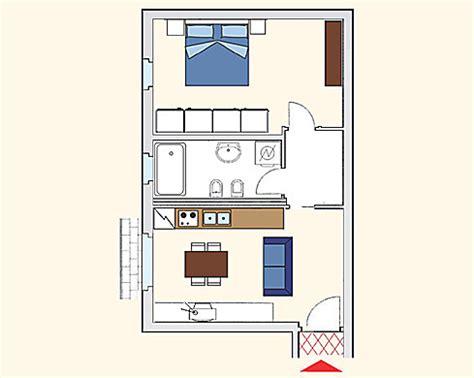 appartamenti in affitto a cremona arredati appartamenti bilocali cremona residence cremona pianta