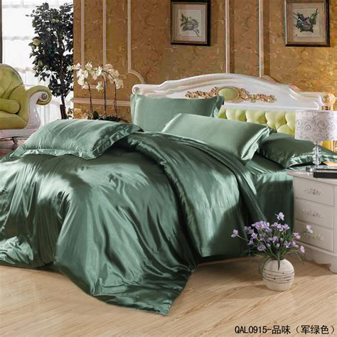 dark green bedding shop popular dark green comforter from china aliexpress