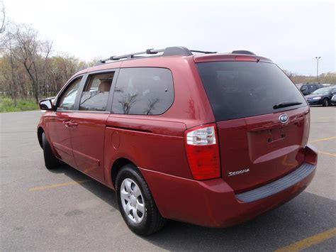Cheap Kia Sedona For Sale Cheapusedcars4sale Offers Used Car For Sale 2007 Kia