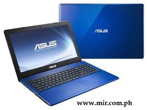Laptop Asus I3 Slim mir