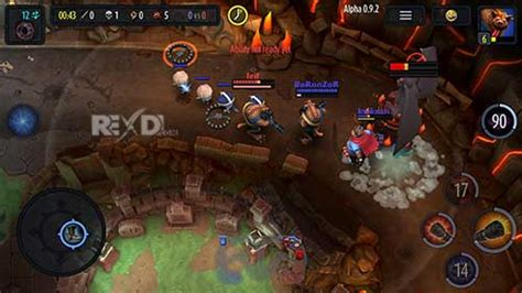 download game android soulcraft mod apk heroes of soulcraft moba 1 7 4 apk android apkmoded com