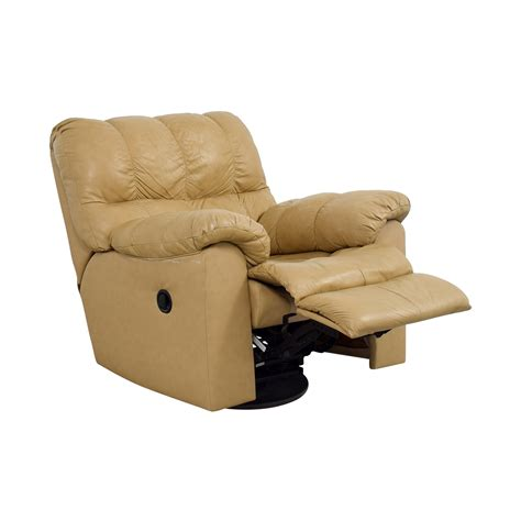 ashley furniture leather recliner 78 off ashley furniture ashley furniture tan leather