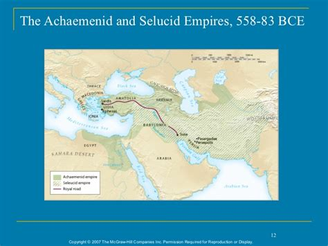 the achaemenid empire the history and legacy of the ancient greeksã most enemy books ch 7 keynote
