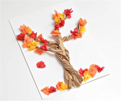 fall crafts for easy fall craft ideas for find craft ideas