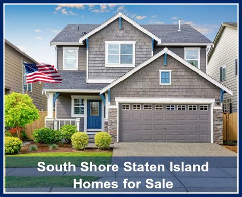 south shore staten island homes for sale south shore