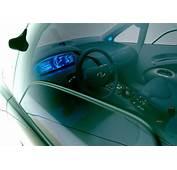 Daewoo DACC 1 Concept 1995 Photos