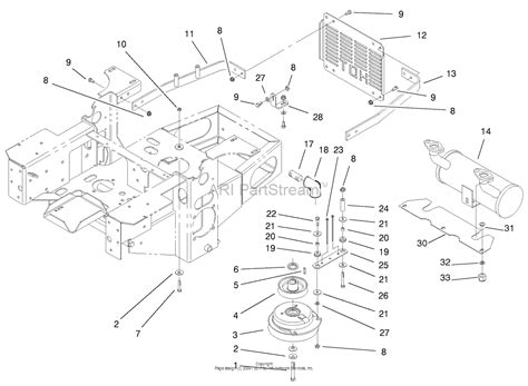 wiring diagram toro lx wiring diagram schemas