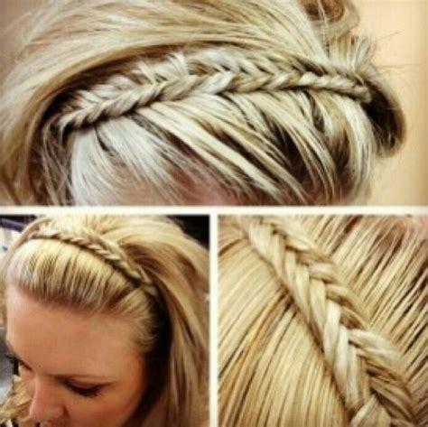 Braid Hair Band braided quot hair quot band got my weave on girrrrl