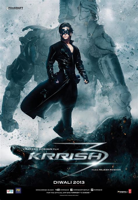 film india krish krrish 3 2 new posters f i l m y k e e d a
