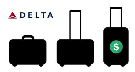delta domestic baggage delta air lines baggage fees tips to cover the expenses