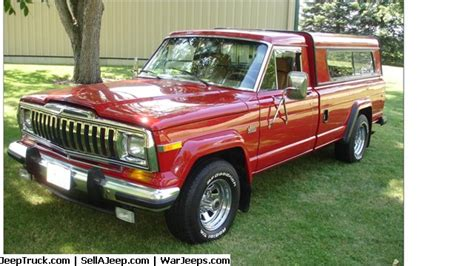 jeep truck for sale to 1988 year jeep j 10