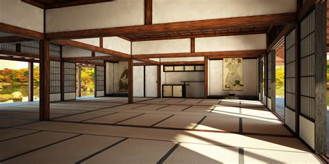 Bedroom Designs Ideas asian temple by 16fingers on deviantart