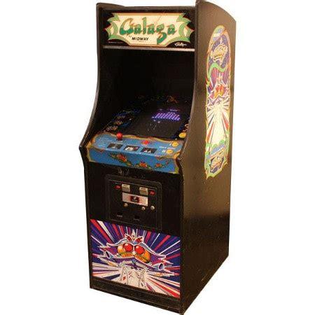 galaga game plan entertainment