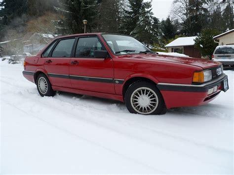 how to fix cars 1985 audi 4000s regenerative braking service manual 1985redtorpedo s 1985 audi 4000 1985 audi 4000 cs quattro rare classic runs