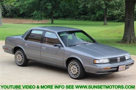 service manual how to clean 1993 oldsmobile ciera throttle body oldsmobile cutlass ciera for