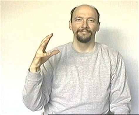 """leave"" asl american sign language"