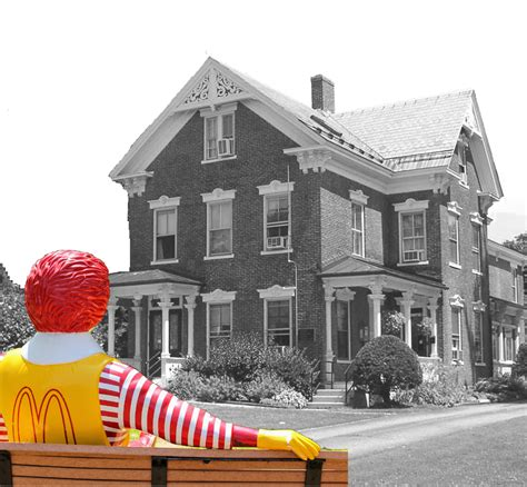 ronald mcdonald house burlington vt ronald mcdonald house ronald mcdonald house burlington vermont