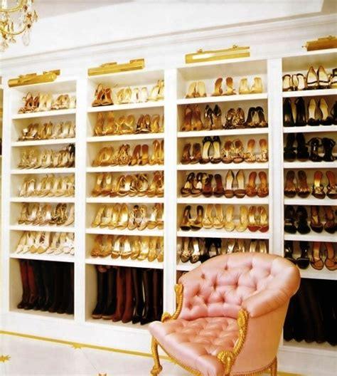 Carey S Closet by Most Expensive Addictions Top 10 Alux