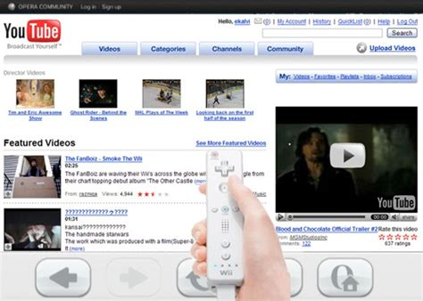 play movies on nintendo wii learn how to play movies on play youtube videos on game devices like psp xbox wii